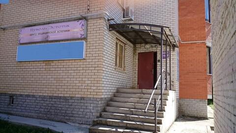 Помещение свободного назначения 114 кв.м. в центре города
