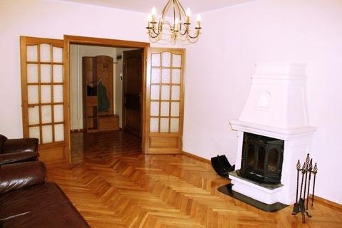 Продажа - 3х ком.квартира, 25 км от МКАД по Новорижскому шоссе
