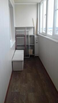 Сдается 1-я квартира в г. Сергиев Посад ул.Чайковского, д.20.