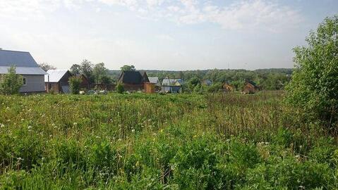 Хотите купить лучший земельный участок в Чеховском районе?