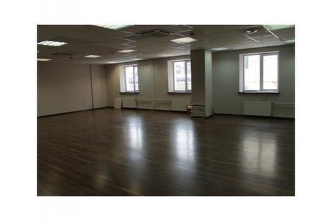 Сдается Офисное помещение 91м2 Преображенская площадь