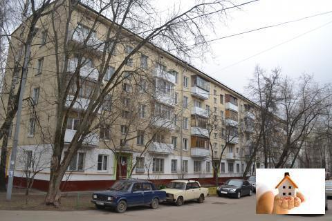 2 комнатная квартира, Юных Ленинцев, д 75к3