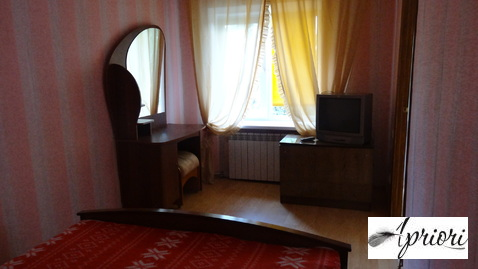 Сдается 2 комнатная квартира г. Щелково ул.Октябрьская д.24