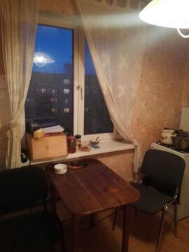 Квартира в Долгопрудном московское шоссе 55 к1