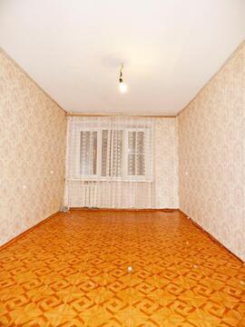 1 комнатная квартира на улице Фрунзе