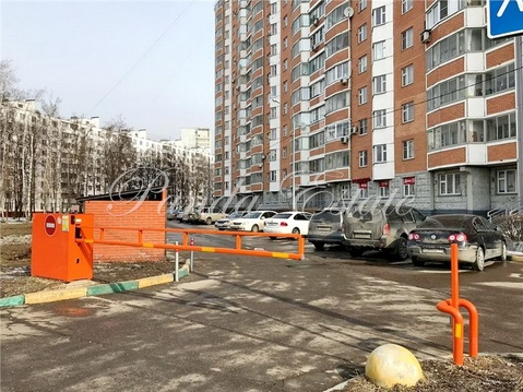 Москва, ул. Беловежская, 71 (ном. объекта: 2367)