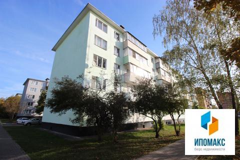 Продается 3-комнатная квартира в д. Яковлевское
