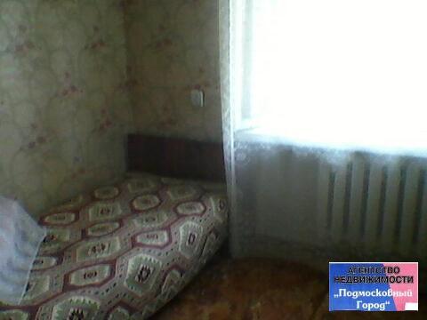 Комната с удобствами в Егорьевске