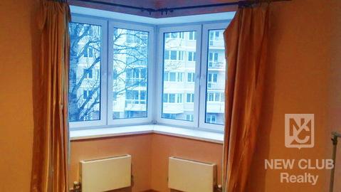 """1-комнатная квартира, 44 кв.м., в ЖК """"Заречье"""" г. Звенигород"""