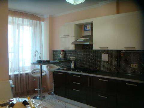 3-х комн. квартира 76 м2, м. Кунцевская, ул. Малая Филевская