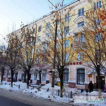 Продается квартира, Электросталь, 75.4м2