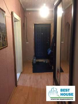 Трёхкомнатная квартира, в Можайске, ул Клементьевская.