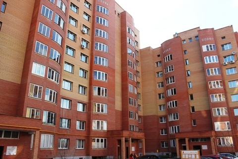 Егорьевск, 1-но комнатная квартира, ул. Механизаторов д.55 к1, 1950000 руб.