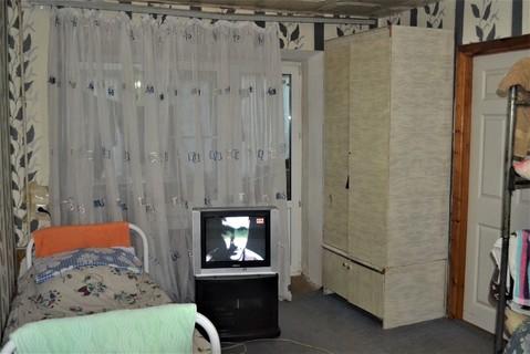 Продается двухкомнатная квартира в г. Чехов, ул. Чехова д. 43