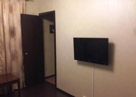 Москва, 1-но комнатная квартира, ул. Расплетина д.3 к2, 4550000 руб.