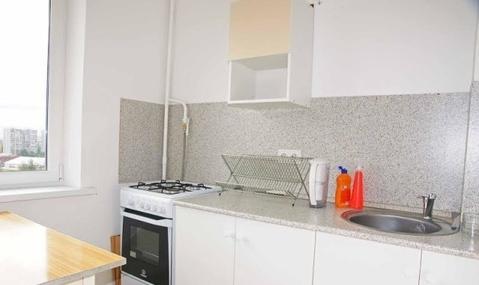 Продается 1 комнатная квартира м. Домодедовская 2 мин. пешком