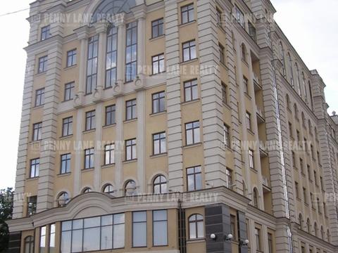 Сдается офис в 8 мин. пешком от м. Павелецкая