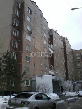 Продажа 1 комнаты в 2 комнатной квартире м.Братиславская (Мячковский .