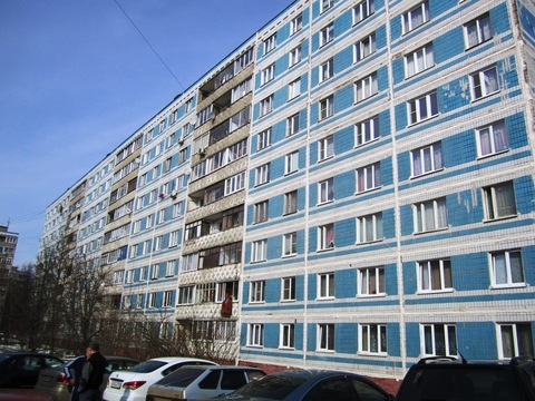 Предлагается 3-комнатная квартира в Дмитрове, ул.Космонавтов, д. 39.