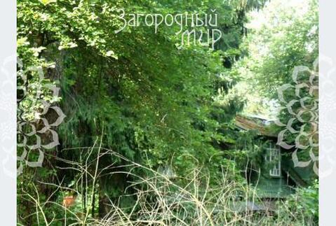 Егорьевское ш, 24 км от МКАД. Кратово