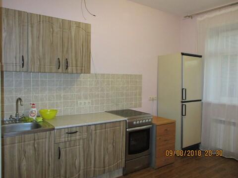 Сдаётся 3 комнатная квартира в Чехове ул. Молодежная 6-а