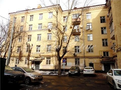 Г. Москва, ул. М. Тульская, д. 16 (ном. объекта: 2283)