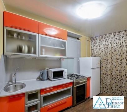 2-комнатная квартира в Москве, район Некрасовка, 17 мин авто до метро
