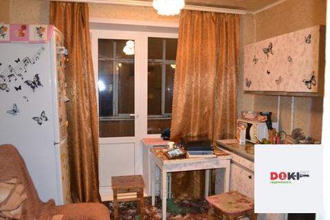 Двухкомнатная квартира 54 кв.м в г. Егорьевск