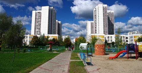 Продаётся 3 комнатная квартира корпус 1552 г. Зеленоград.
