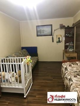 Продам 1 комн квартиру в г. Раменское ул Левашова
