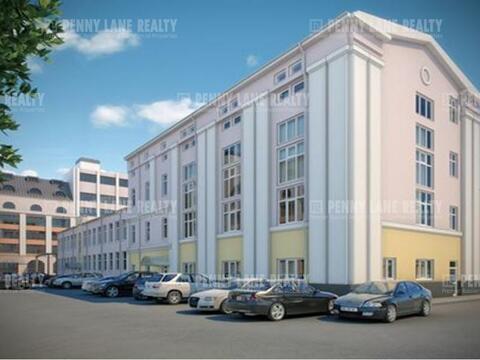 Продается офис в 12 мин. пешком от м. Бауманская
