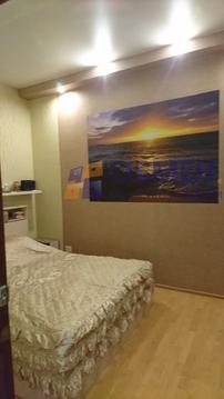 """2-комнатная квартира, 63 кв.м., в ЖК """"Аполлон-клуб"""""""