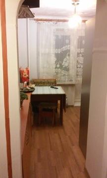 Продаётся 1-комнатная квартира на бв с ремонтом, недорого!