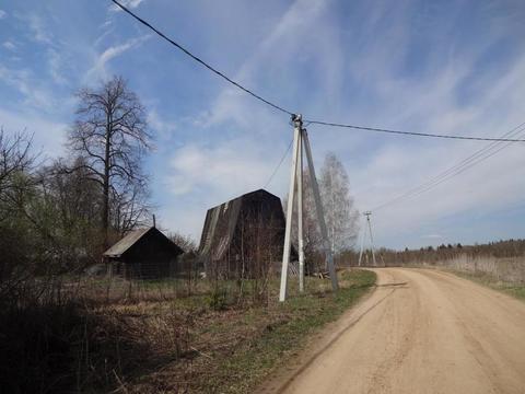 Продажа участка, Ульево, Истринский район