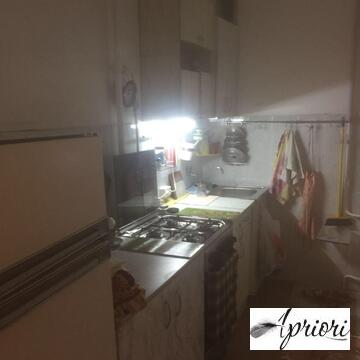 Сдается 1 комнатная квартира г. Щелково ул. Краснознаменская д.7