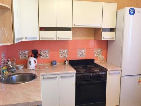 Продаю уютную 2-к квартиру со стильным ремонтом.