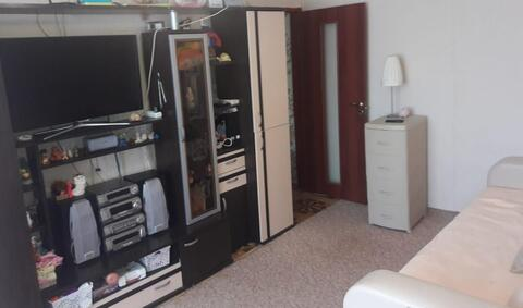 Продаётся 1-ая квартира в Дмитрове мкр.Дзфс д.5