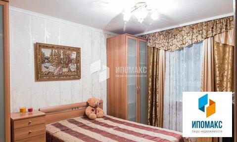 3-хкомнатная квартира 70 кв.м, п.Селятино,35 км от МКАД