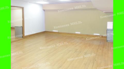 Снять офис Новокузнецкая Третьяковская 2019