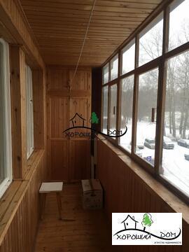 Продается уютная квартира с отличн ремонтом в центре Зеленограда, к234