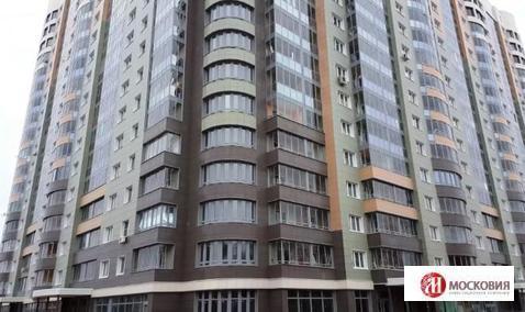 Подольск, 2 комнатная квартира 65м2, в новом доме, вблизи ж/д станции