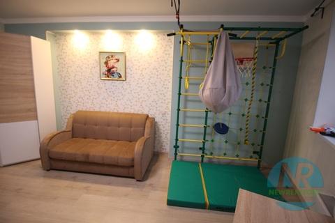 3-комнатная квартира, 105 кв.м.