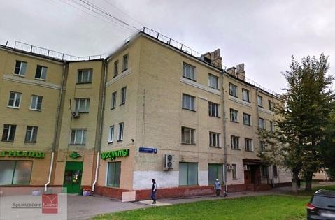 3-к квартира, 82 м2, 4/4 эт, ул вторая Дубровская, 6