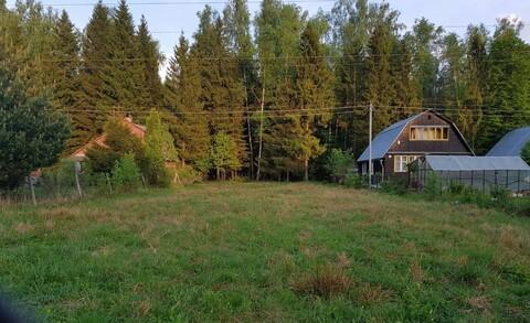 Земельный участок в Рассудово.