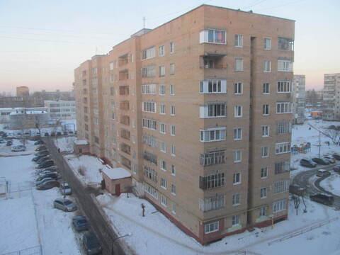 3 комнатная квартира 72 м