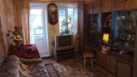 Рошаль, 3-х комнатная квартира, ул. Урицкого д.52, 1100000 руб.