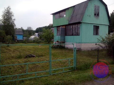 Дача 60м2 в Павлово-Посадском р-не, 60км.от МКАД горьк.ш.