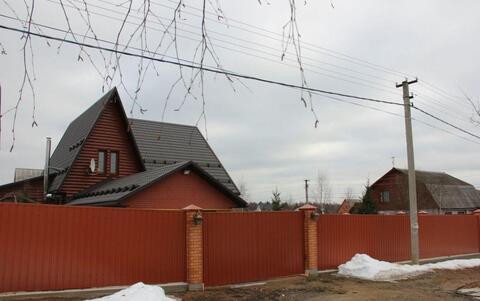 Дом на продажу в районе Новой Москвы, дер. Шеломово, 15500000 руб.