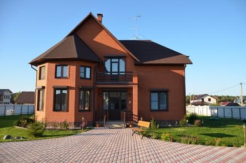 Великолепный дом для большой семьи!