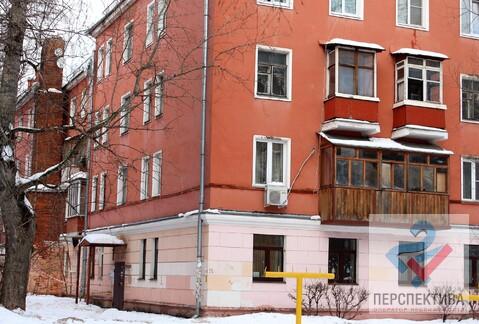 Продаётся 3-комнатная квартира общей площадью 75,9 кв.м.